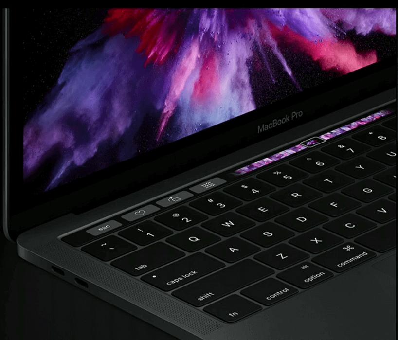 AppleMacBookPro