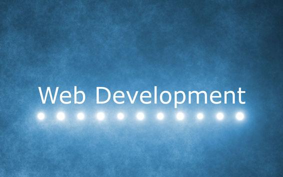 cheap web development