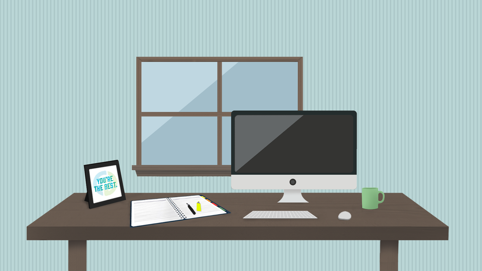 5 Tips for Success When Working From Home