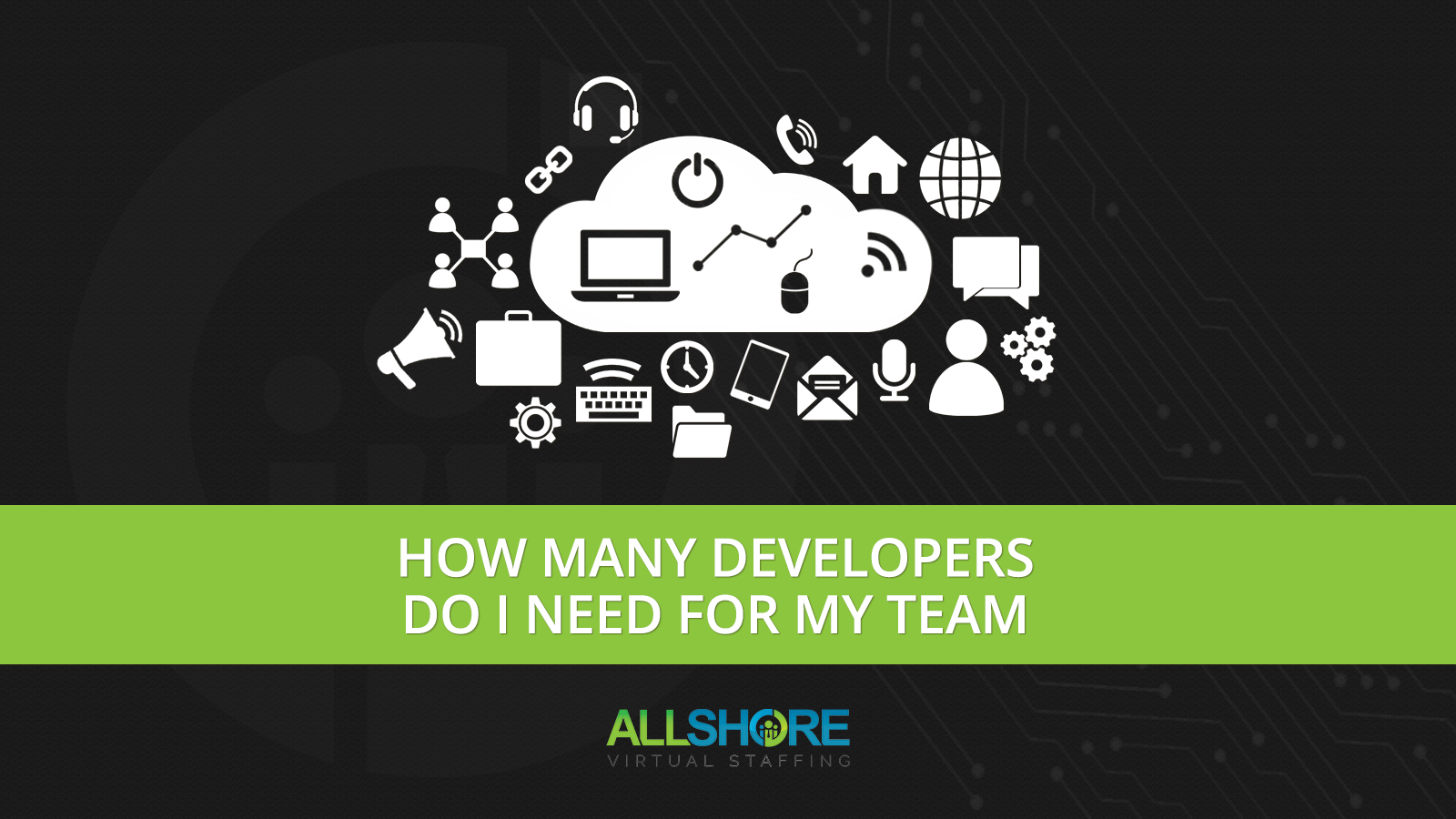 How Many Developers Do I Need for My Team