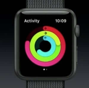 Apple Watch WWDC 2016