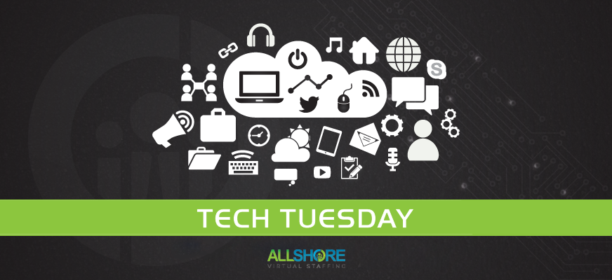 Tech Tuesday: May 17, 2016