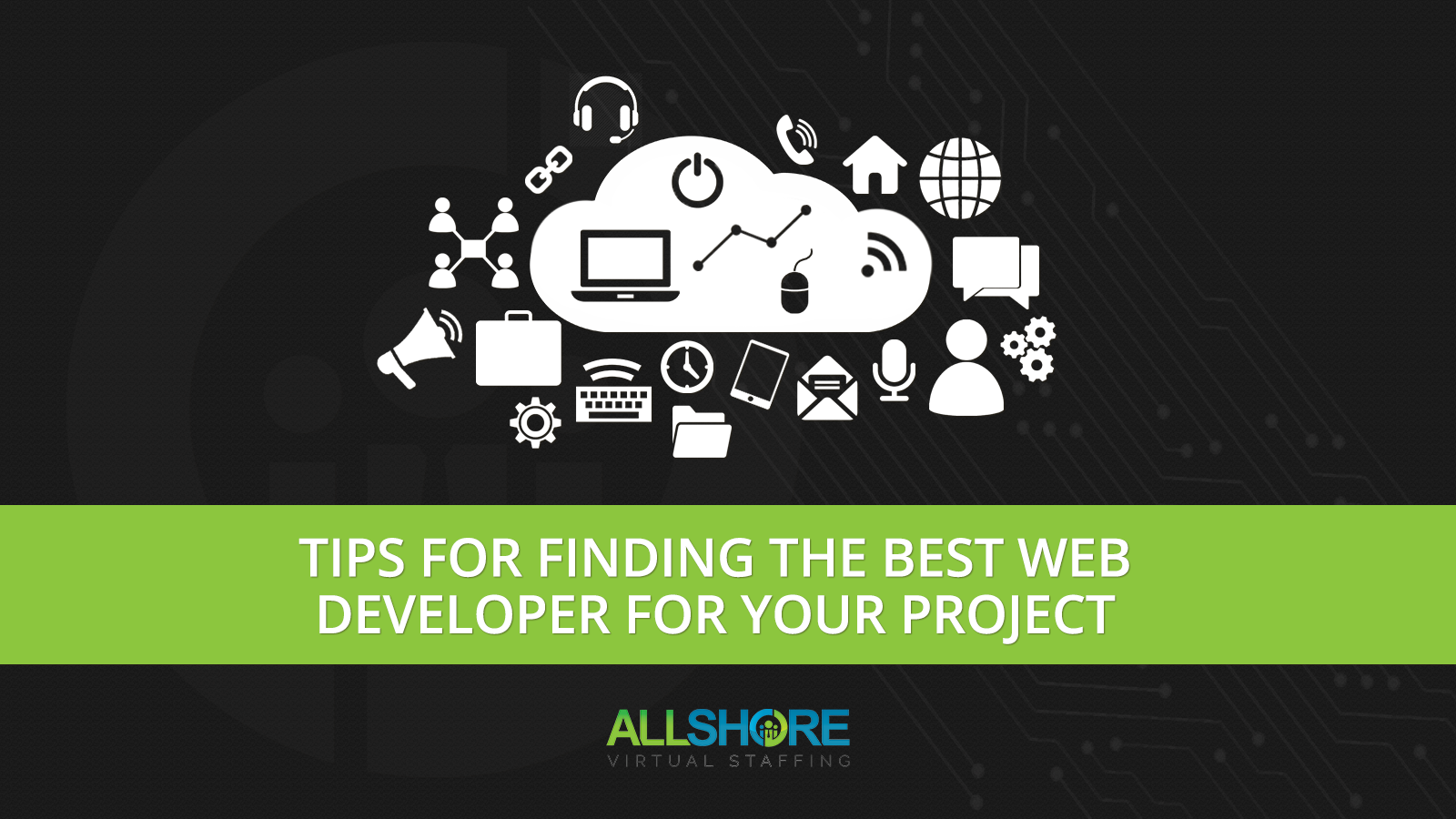 Tips for Finding the Best Web Developer for Your Project