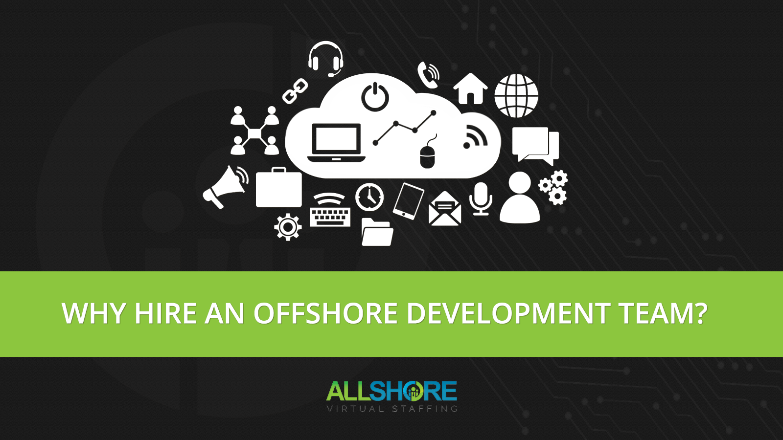 Why Hire an Offshore Development Team?