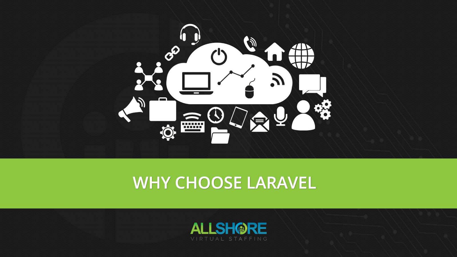 Why Choose Laravel