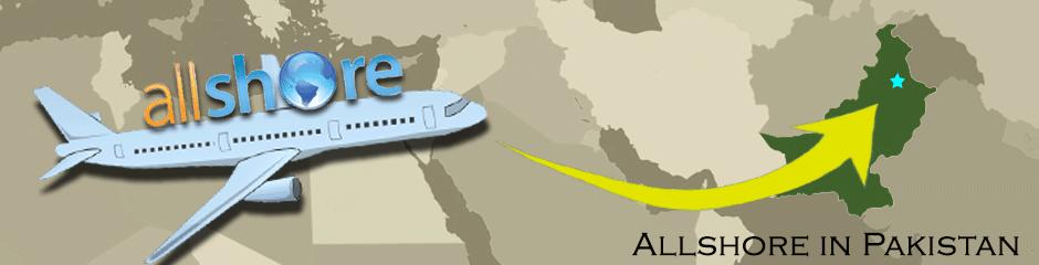 Allshore in Pakistan - Day Five