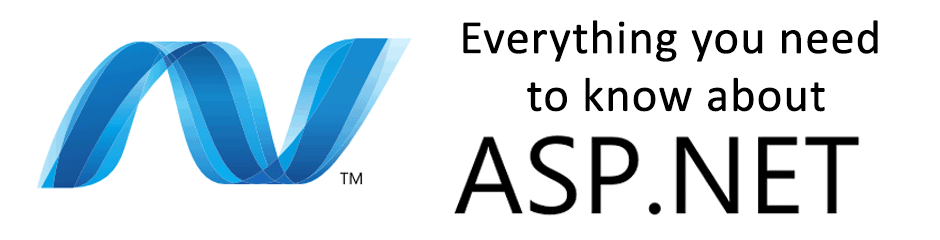 Everything You Need to Know about ASP.NET Series