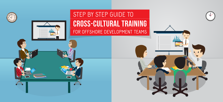 Step by Step Guide to Cross-Cultural Training for Offshore Development Team