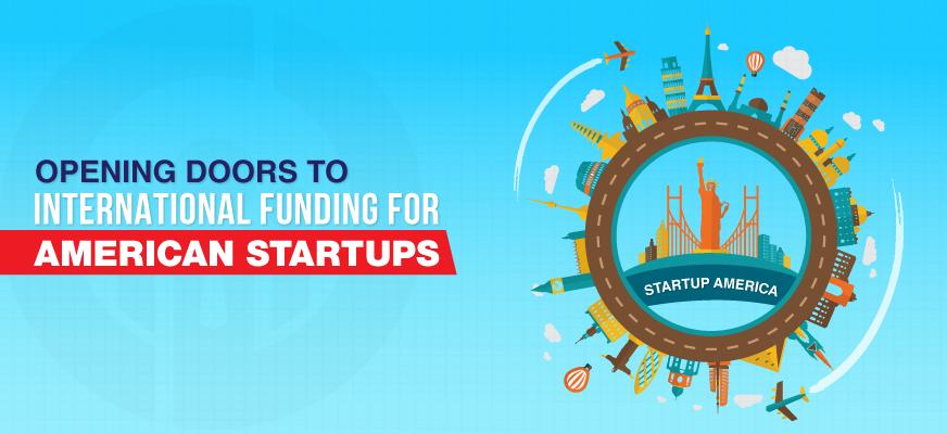 Opening Doors to International Funding for American Startups