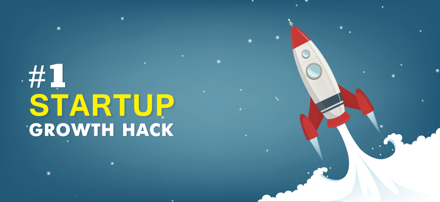 The #1 Startup Growth Hack